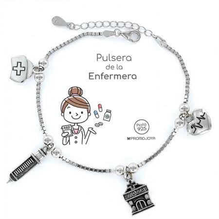 PULSERA OS DE LA ENFERMERA