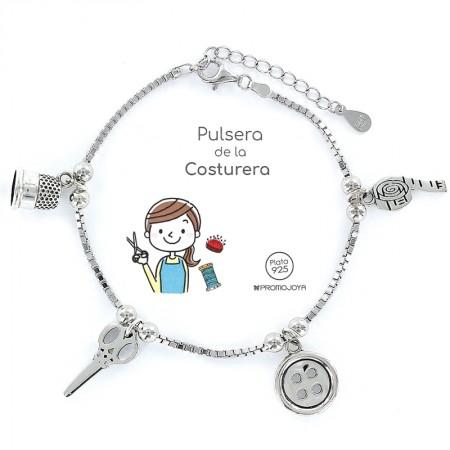 PULSERA OS DE LA COSTURERA