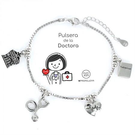 PULSERA OS DE LA DOCTORA