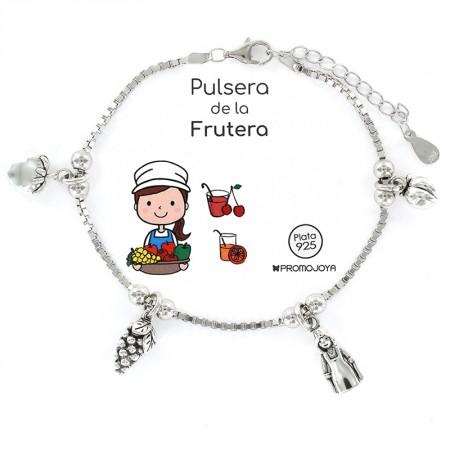 PULSERA OS DE LA FRUTERA