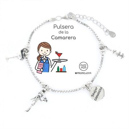PULSERA OS DE LA CAMARERA