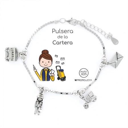 PULSERA OS DE LA CARTERA