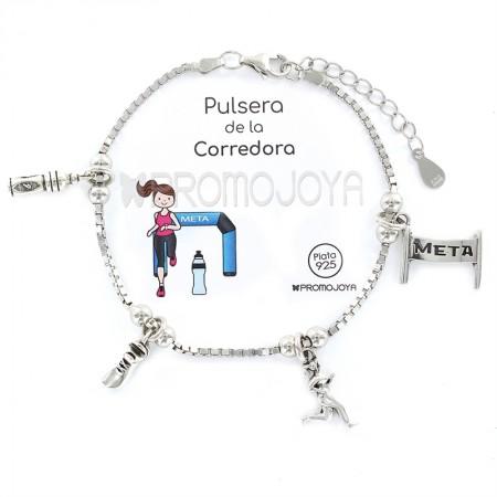 PULSERA OS DE LA CORREDORA