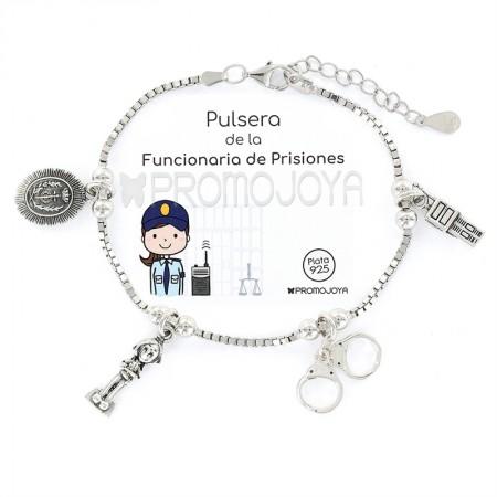 PULSERA OS DE LA...