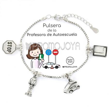 PULSERA OS DE LA PROFESORA...