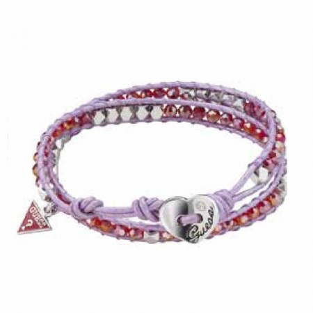 PULSERA GUESS BEADED BEAUTY...