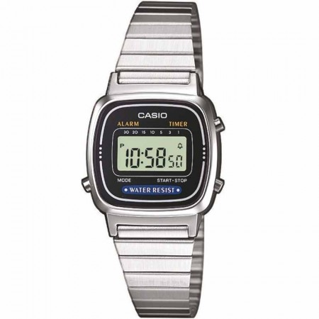 RELOJ CASIO COLLECTION...